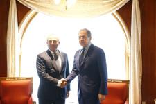 Rusya ve Türkiye'den 7 ay sonra bir ilk! Bir araya geldiler
