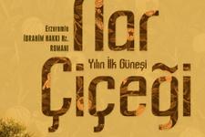 Erzurumlu İbrahim Hakkı romanı yayınlandı