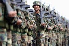 Askere aylık 100 lira harçlık