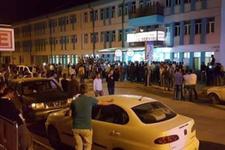 Konya'da gerginlik! Polis müdahale etti ölü ve yaralılar var
