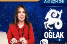 Oğlak burcu haftalık astroloji yorumu  11 - 17 Temmuz 2016