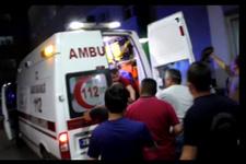 Giresun'da PKK'dan polis aracına bombalı tuzak