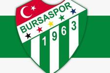 Bursaspor yenilere imza attırdı!