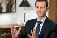 Esad'dan savaş açıklaması: Birkaç ay içinde...