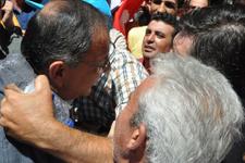 Özhaseki'ye Kayseri'de coşkulu karşılama