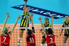 Fenerbahçe'ye TVF'den tarihi ceza!