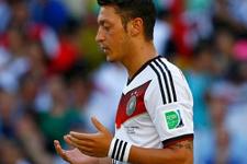 Mesut Özil'in Fenerbahçe hayali