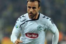 Alban Meha Atiker Konyaspor'a dönüyor