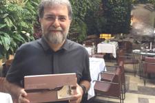 Ahmet Hakan'dan 'darbeye karşı çıkanlar estetik değil' yanıtı