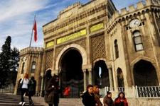 YÖK talimatı işte isim isim istifa eden dekanlar listesi