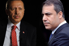 Hakan Fidan Erdoğan'ın koruma müdürüne bakın ne demiş!