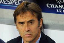 İspanya yeni hocasını açıkladı