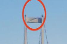 Darbe videolarının en ürperticisi köprüdeki keskin nişancı