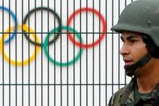 Olimpiyatlar öncesi Brezilya'da Işid operasyonu