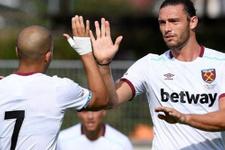Gökhan Töre oynadı West Ham United coştu