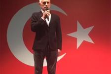 İbrahim Hacıosmanoğlu'ndan Erdoğan'a övgü dolu sözler