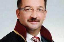 Konya'da baro başkanı tutuklandı