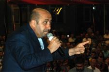Ömer Döngeloğlu: FETÖ'nün ölüm listesindeyim ama...