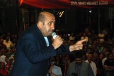 Döngeloğlu'ndan Fethullah Gülen'e: Ulan köpek...