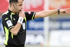 Başakşehir HNK Rijeka maçına Norveçli hakem