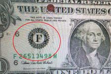 Bursa terörle mücadele müdüründe F tipi dolar çıktı