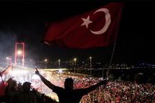 Murat Kekilli'den 15 Temmuz Marşı