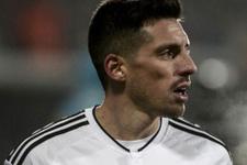 Jose Sosa Beşiktaşlıları çileden çıkardı