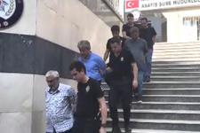 Ali Bulaç ve Mümtazer Türköne'ye kelepçeli sağlık kontrolü