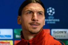 Ibrahimovic dört gözle Galatasaray'ı bekliyor