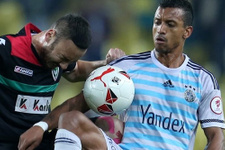 Valencia Luis Nani transferini açıkladı