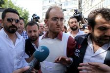 Sosyal medyada Atalay Filiz tehditi çıkınca öldüreceğim...