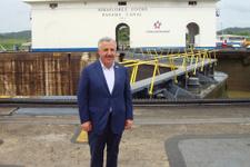 Bakan Arslan açıkladı Kanal İstanbul'a Panama modeli!