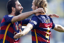 Barcelona Arda Turan defterini kapatıyor