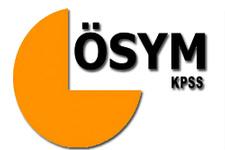 KPSS 2016 sonucu ÖSYM'den son haber geldi