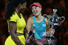 Kerber finalde Williams'ın rakibi oldu!