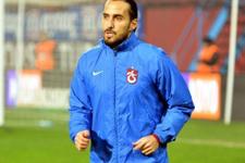 Erkan Zengin Eskişehirspor ile anlaştı