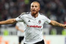 Beşiktaş Gökhan Töre transferini KAP'a bildirdi