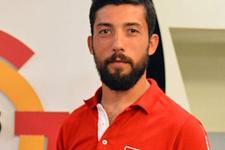 Galatasaraylı sporcuyu bıçaklayan kişi yakalandı