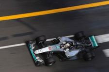 Lewis Hamilton ilk cepte