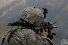 Ağrı'da şiddetli çatışma! PKK'ya darbe vuruldu