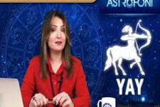Yay burcu haftalık astroloji yorumu  01 - 07 Ağustos 2016