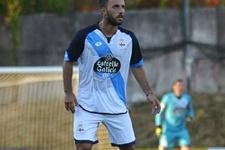 Emre Çolak Deportivo'da ilk kupasını kaldırdı
