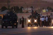 Bitlis'te faciadan dönüldü! 1 ton bomba çıktı!