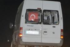 Bitlis'te bomba yüklü araç bulundu yine sinsi plan