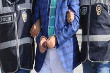 Elazığ FETÖ operasyonu 8 kişi tutuklandı