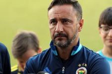 Pereira'nın Fenerbahçe'den ayrılmak için tek şartı!