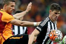 Beşiktaş Galatasaray rekabetinde 339. randevu