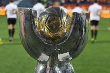 Süper Kupa'da golleri yabancılar atıyor