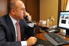 Dışişleri Bakanı darbe gecesi en çok onunla konuşmuş!