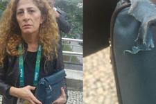 Türk gazeteci Rio'da sokak ortasında darp edildi